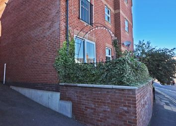 Thumbnail 2 bed flat for sale in St. Andrews Square, Penkhull, Stoke-On-Trent