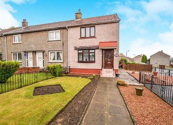 Thumbnail 2 bed terraced house for sale in John Wilson Drive, Kilsyth, Glasgow