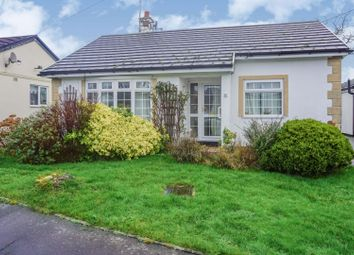 Thumbnail 2 bed detached bungalow for sale in Elm Drive, Northop Hall