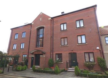 Thumbnail 2 bed flat for sale in Atlas Wynd, Yarm, Stockton On Tees