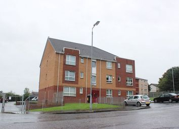 Thumbnail 1 bedroom flat for sale in Dalveen Street, Shettleston, Glasgow
