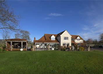 Frogmore Lane, Long Crendon, Aylesbury, Buckinghamshire HP18. 5 bed detached house for sale
