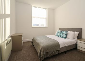 Thumbnail 2 bedroom flat to rent in Huntington House, Princess Street, Bolton