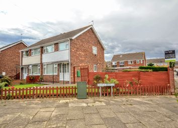 3 bed semi-detached house for sale in Maple Avenue, Church Meadow, Grimsby DN34