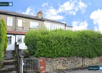 Thumbnail 2 bed town house to rent in West Lane, Keighley, West Yorkshire