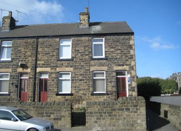 Thumbnail 2 bedroom end terrace house to rent in Cross Hill, Ecclesfield, Sheffield