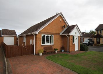 Thumbnail 2 bed detached bungalow for sale in Berkeley Close, Boldon Colliery