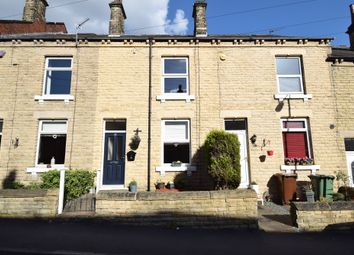 Thumbnail 2 bed terraced house for sale in Bank Street, Horbury, Wakefield