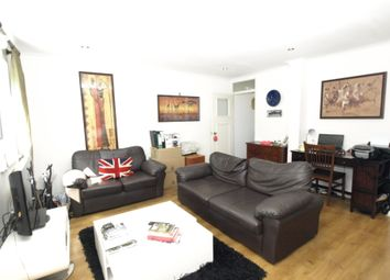 Thumbnail 2 bed flat to rent in Gainsborough Court, Chaseley Drive, London