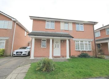 Thumbnail 4 bedroom detached house for sale in Footshill Close, Hanham, Bristol