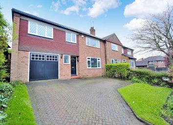 Thumbnail 5 bedroom semi-detached house to rent in Manston Drive, Bishops Stortford, Hertfordshire