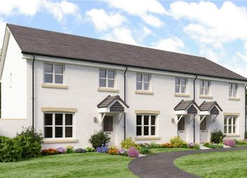 "Thumbnail 3 bed mews house for sale in ""Munro Mid"" at Auchinleck Road, Robroyston, Glasgow"