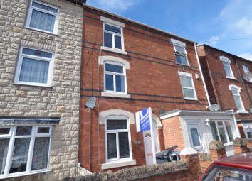 Thumbnail 3 bed town house to rent in Blake Street, Ilkeston