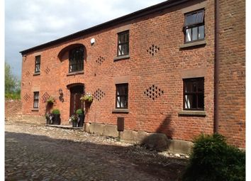 Thumbnail 6 bed barn conversion for sale in Lymetree Court, Cronton, Widnes