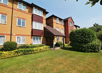 Thumbnail 2 bed property for sale in Pembroke Lodge, Du Cros Drive, Stanmore