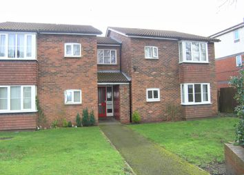 Thumbnail 1 bed flat to rent in The Beeches, Rock Ferry, Wirral, Merseyside