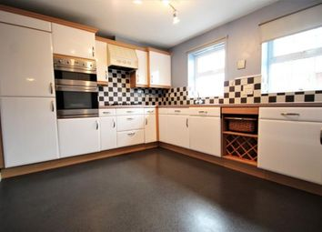 Thumbnail 2 bed flat for sale in Perrett Way, Ham Green, Pill, Bristol