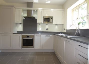 Thumbnail 5 bed detached house for sale in Andover Road, Ludgershall, Andover