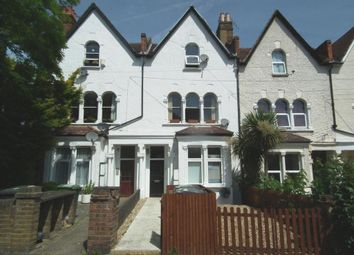 Thumbnail 1 bed flat to rent in Champion Crescent, Sydenham