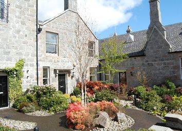 3 bed terraced house to rent in Kings Gate, Townhouse D, Aberdeen AB15