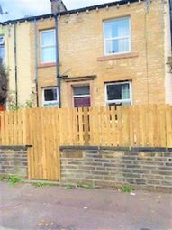 2 bed terraced house for sale in Cedar Street, Halifax HX1