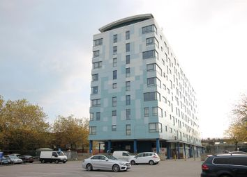 Thumbnail 1 bedroom flat for sale in Wetherburn Court, Bletchley, Milton Keynes