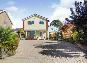 3 bed detached house for sale in Highbridge Close, Sully, Penarth CF64
