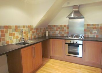 Thumbnail 2 bedroom flat to rent in Norwich Road, Halesworth