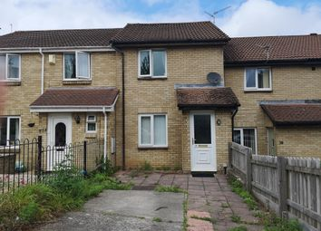3 bed end terrace house for sale in Richard Lewis Close, Llandaff, Cardiff CF5