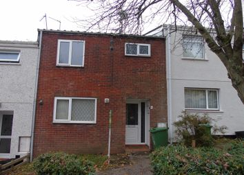 Thumbnail 3 bed terraced house for sale in Marl Court, Thornhill, Cwmbran