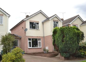 Thumbnail 3 bedroom property for sale in Station Road, Standon, Ware