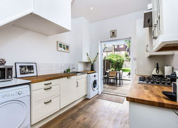 Thumbnail 1 bed flat for sale in Stanford Road, London