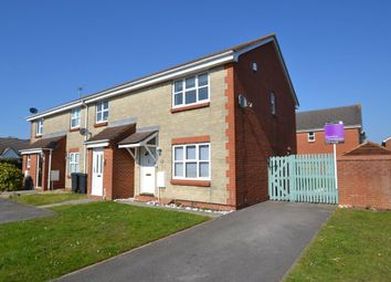 Thumbnail 3 bed property to rent in Badger Rise, Portishead, Bristol