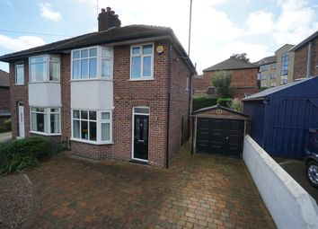 Thumbnail 3 bed semi-detached house for sale in Bessingby Road, Sheffield, South Yorkshire
