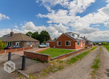 Thumbnail 4 bed detached house for sale in Brookfield Avenue, Ainsworth, Bury, Lancashire