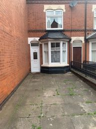 2 bed terraced house to rent in Western Road, Leicester LE3