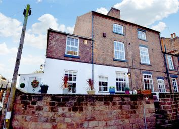 Thumbnail 3 bed cottage for sale in New Road, Darley Abbey Village, Derby