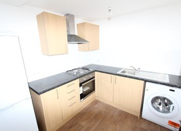 Thumbnail 1 bed flat to rent in Thesiger Road, London, Penge London