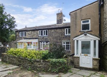 Thumbnail 1 bed terraced house to rent in Bank Top Farm Cottages, Bank Top, Harden, Bingley