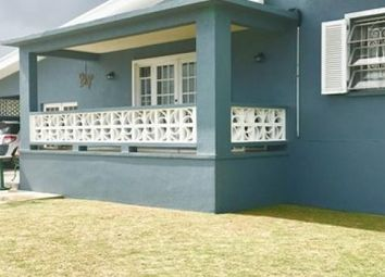 Thumbnail 3 bed property for sale in Newton Terrace, Christ Church, Barbados