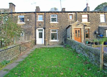 Thumbnail 2 bedroom terraced house to rent in Robin Hood Hill, Berry Brow, Huddersfield