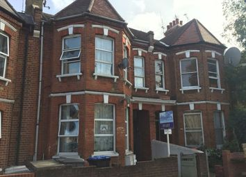 Thumbnail 2 bed flat to rent in Linacre Road, Willesden