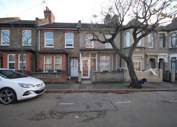 Thumbnail 3 bedroom terraced house to rent in Goldsmith Road, London