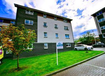 Thumbnail 2 bed flat to rent in 23 Goodhope Park, Bucksburn, Aberdeen