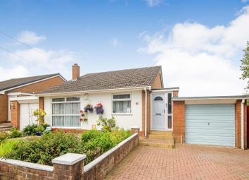Thumbnail 3 bed detached bungalow for sale in Muirfield Road, Buckley