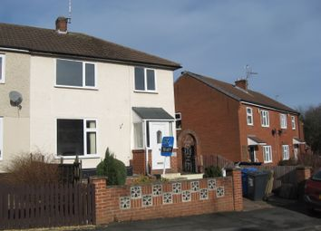 Thumbnail 3 bedroom semi-detached house to rent in Grenwich Drive South, Derby