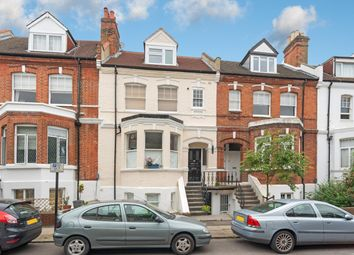 Thumbnail 2 bed flat to rent in Kingdon Road, West Hampstead