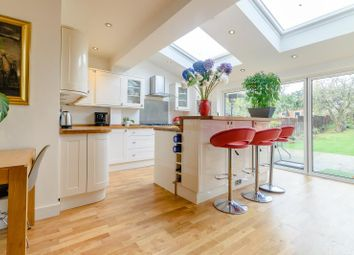 Thumbnail 3 bed terraced house for sale in Whitton Drive, Greenford, Middlesex