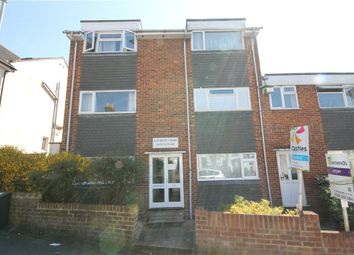 Thumbnail 1 bed flat to rent in Catherine Court, Queens Road, Aldershot