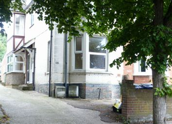 Thumbnail 2 bed flat for sale in Priory Avenue, High Wycombe